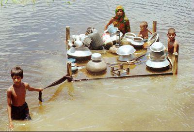 2. Dhaka, Bangladesh