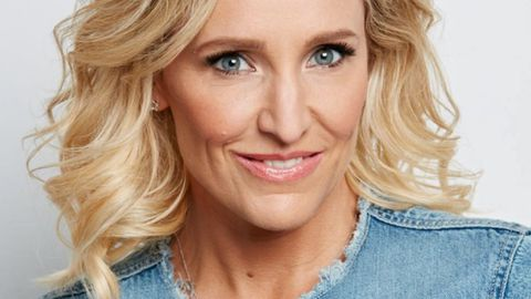 Fifi Box reveals she was the victim of sexual assault