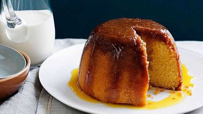 "<a href=""http://kitchen.nine.com.au/2016/05/16/15/37/golden-syrup-pudding"" target=""_top""><strong>Golden syrup pudding</strong><br /> <br /> </a>"