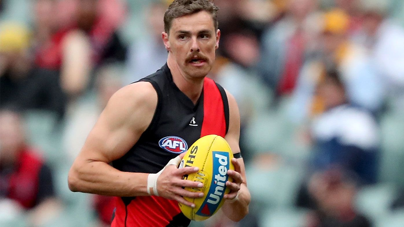 EXCLUSIVE: Warren Tredrea roasts Bombers for not trading Joe Daniher to Sydney
