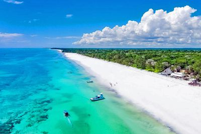 <strong>Diani Beach - Kenya</strong>