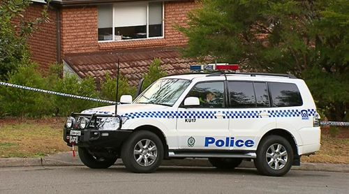 A 14-year-old boy was arrested hours after the attack. Picture: 9NEWS