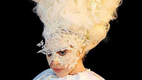 Safe sex: Lady Gaga endorses condom line
