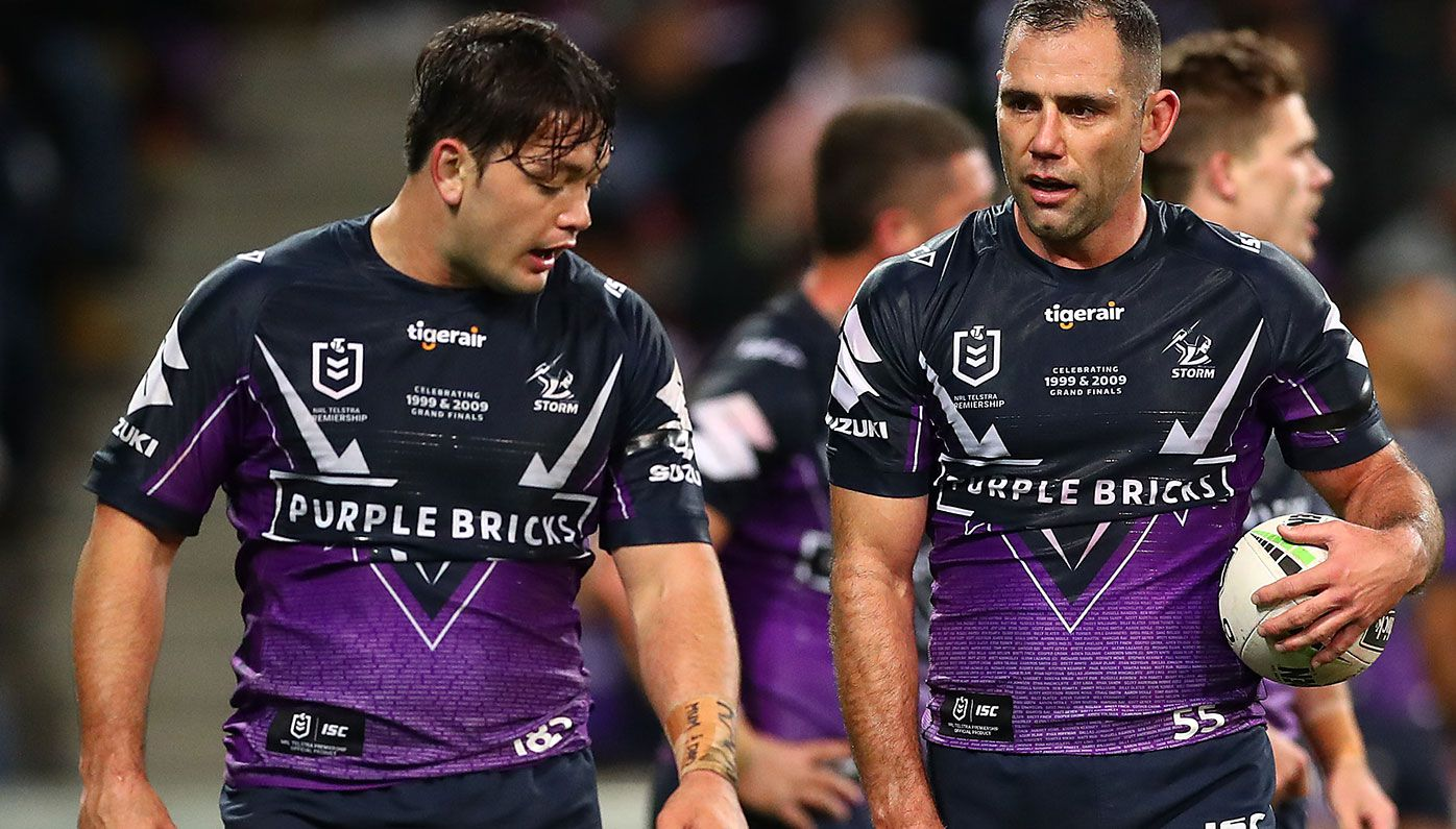 Brisbane is interested in both Brandon and Cameron Smith.