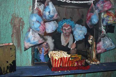 <strong>19. Gateway's Haunted Playhouse -Bellport, New York</strong>