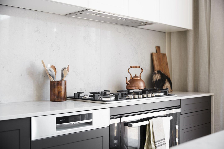 Kitchen week upset on The Block - 9homes
