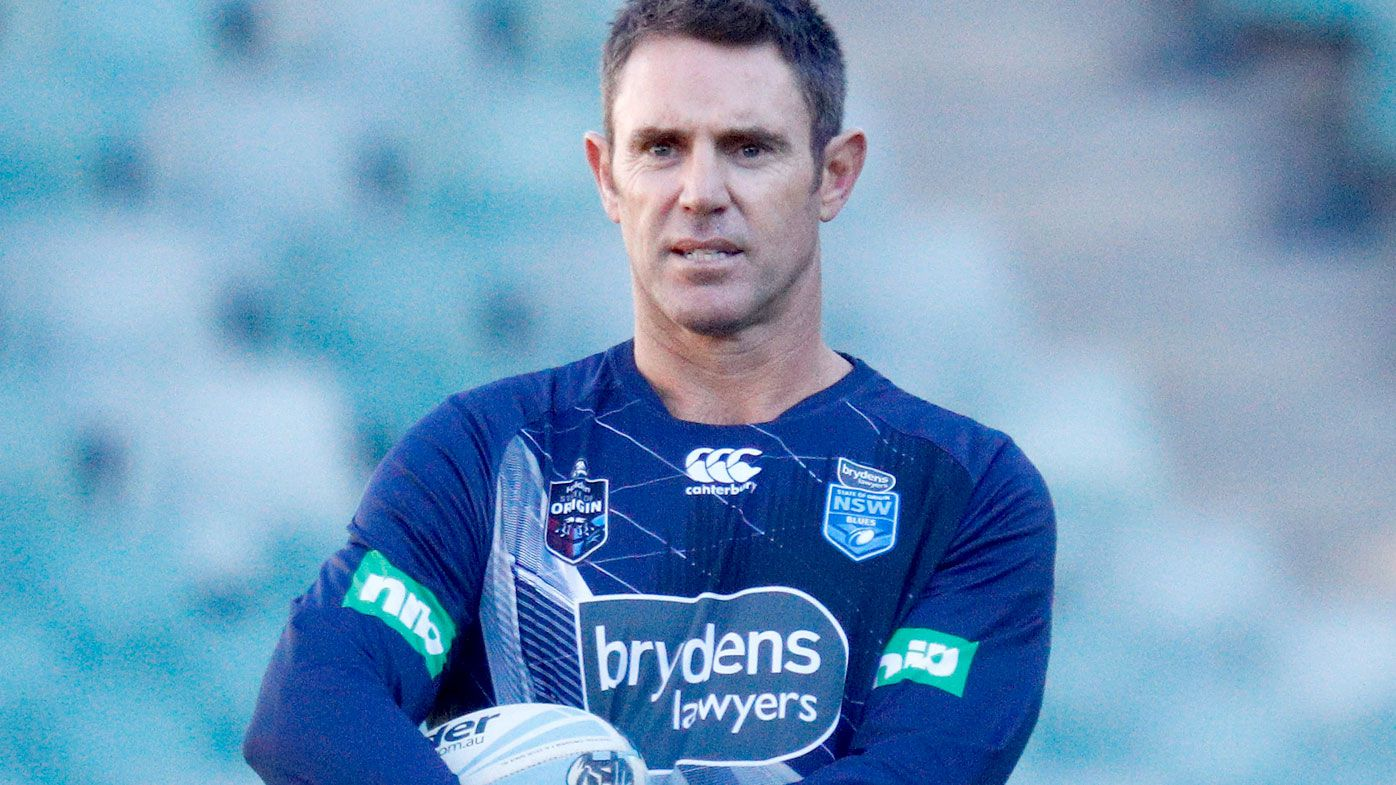 NRL: Brad Fittler urges referees to stop warning and start binning players