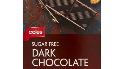 Coles recalls 'vegan' chocolate products over dairy concerns