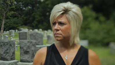 Theresa Caputo has been a practicing Medium for over ten years.