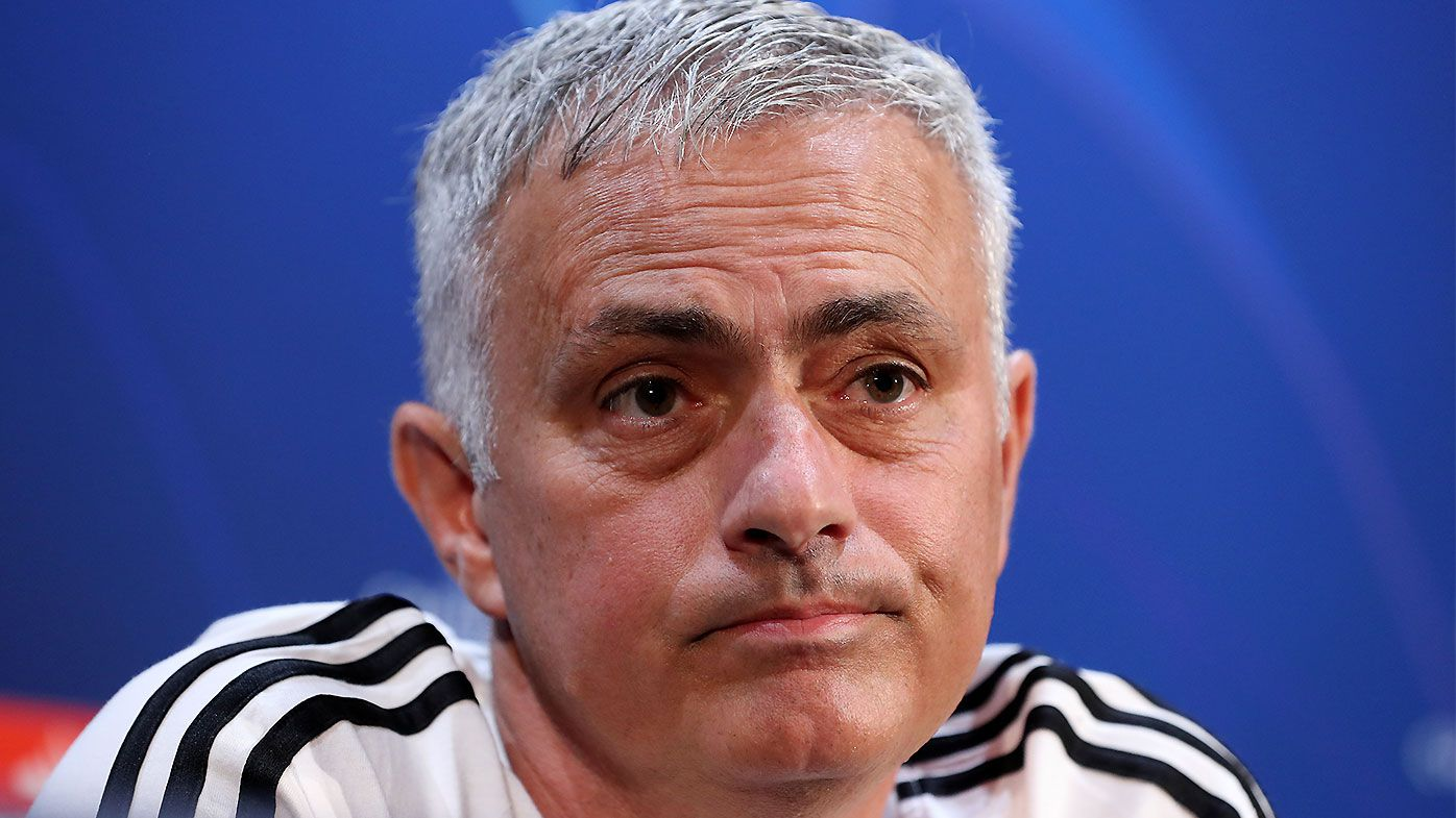 Jose Mourinho goes in to bat for Chelsea assistant Marco Ianni after Stamford Bridge blow up