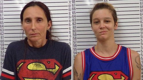 US woman jailed for marrying her daughter