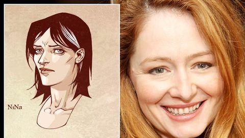 Miranda Otto scores lead role in spooky new TV series