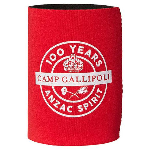 The Camp Gallipoli stubby holder was also pulled from the merchandising range. (Target/Camp Gallipoli)