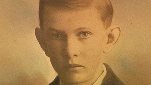 Dexter Kruger (Kruger family/supplied)