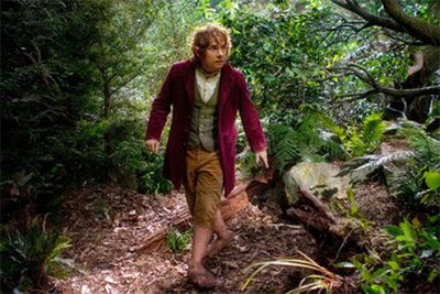 """""""My preciousssss.""""<br/>The second instalment of <i>Lord of the Rings</i> director <b>Peter Jackson</b>'s remake of <b>JRR Tolkien</b>'s <i>The Hobbit</i> is set for release later this year. Concern arose with fans and critics in 2012 as to whether the novel would have enough content to pad out a trilogy of epic adventure films. Do you think Peter has what it takes to turn this franchise into a masterpiece?"""