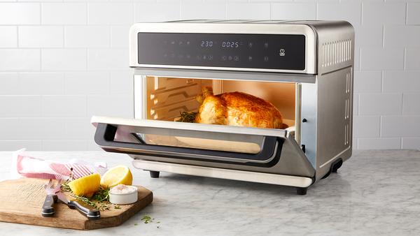 Coles air fryer oven