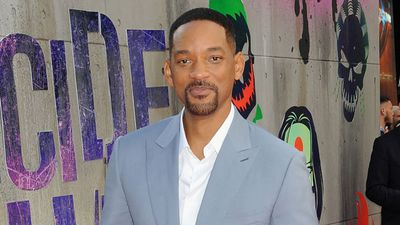 Will Smith had to borrow gas money from a fan