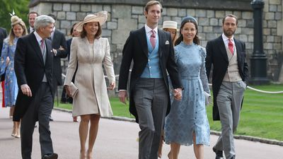 Royal Wedding 2019: Lady Gabriella Windsor and Thomas Kingston