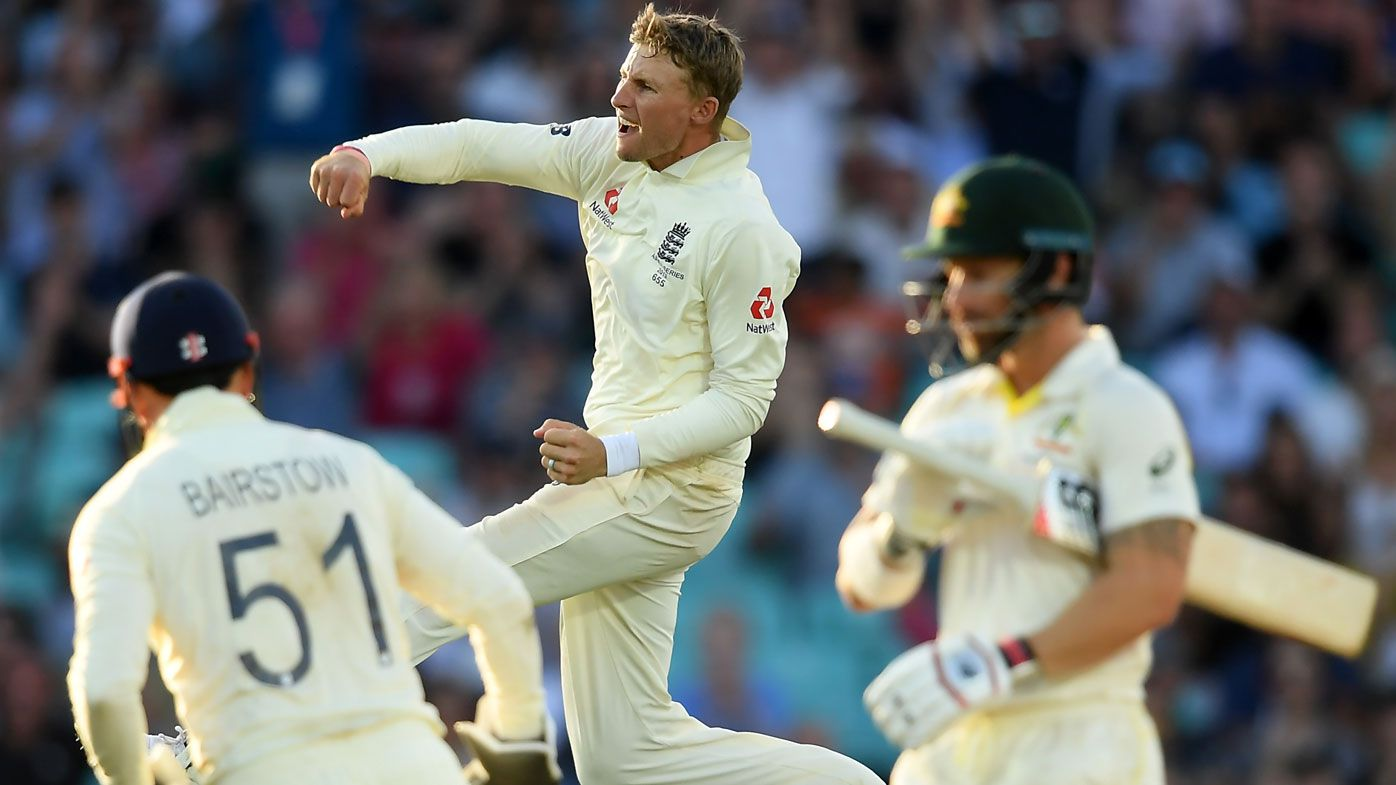 Broad urges fans to manage expectations of Archer