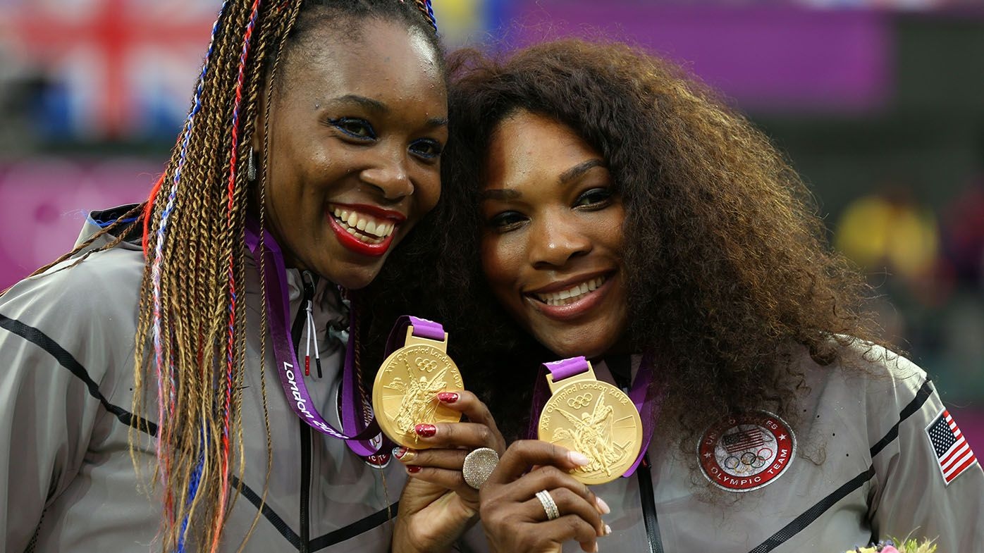 Serena Williams won't play at Tokyo Olympics but legend won't reveal her reasons