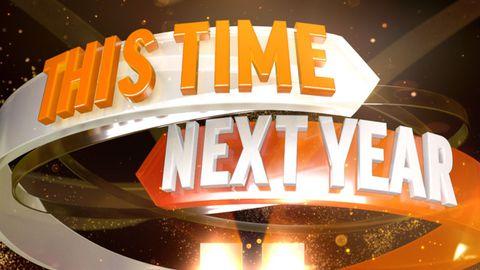 This Time Next Year logo