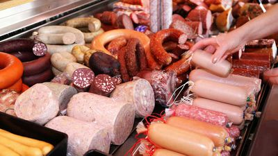Deli worker faces charges for eating $12K worth of meat