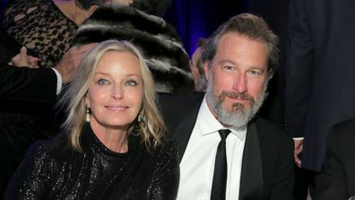 Bo Derek, John Corbett, Jason Reitman, Liana Maeby, Santa Barbara International Film Festivals, The Ritz-Carlton Bacara, November 19, 2018