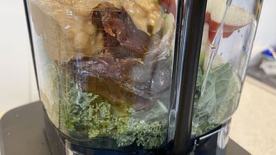 Blenders put to the test with green smoothies