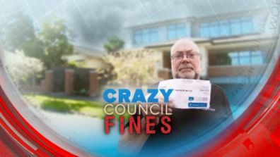 Crazy council fines
