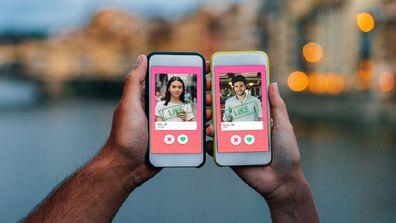 Tinder dating trends 2020