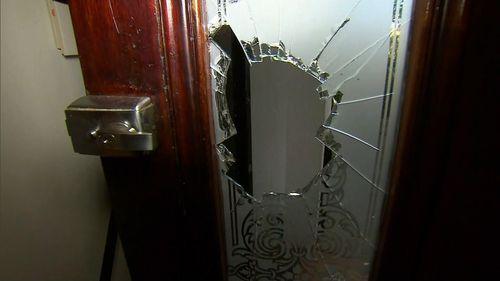 190610 Sydney Balmain home invasion intruder arrested crime news Australia