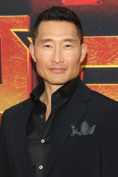 Daniel Wu, speak outs, hate crimes, Asians