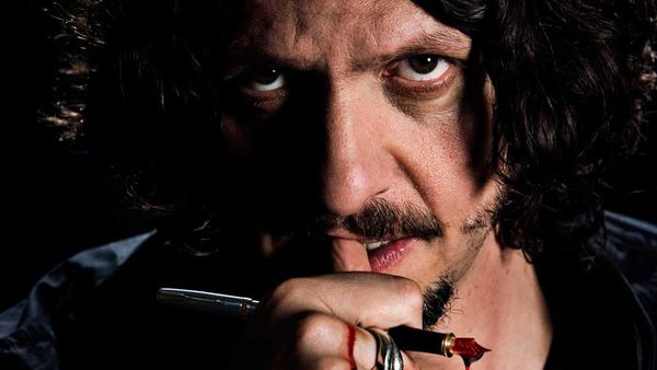Jay Rayner food critic