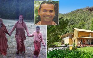 Central Coast yoga retreat linked to child sex abuse on the market