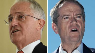 Malcolm Turnbull, Bill Shorten discussed National Energy Guarantee