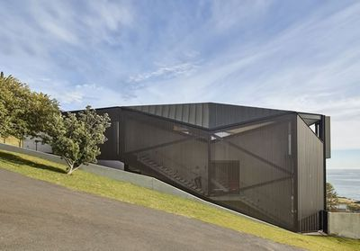<strong>Coogee House(NSW) –ChenchowLittle</strong>