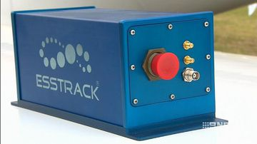 VIDEO: Australian-made plane tracker set to supersede the aircraft black box