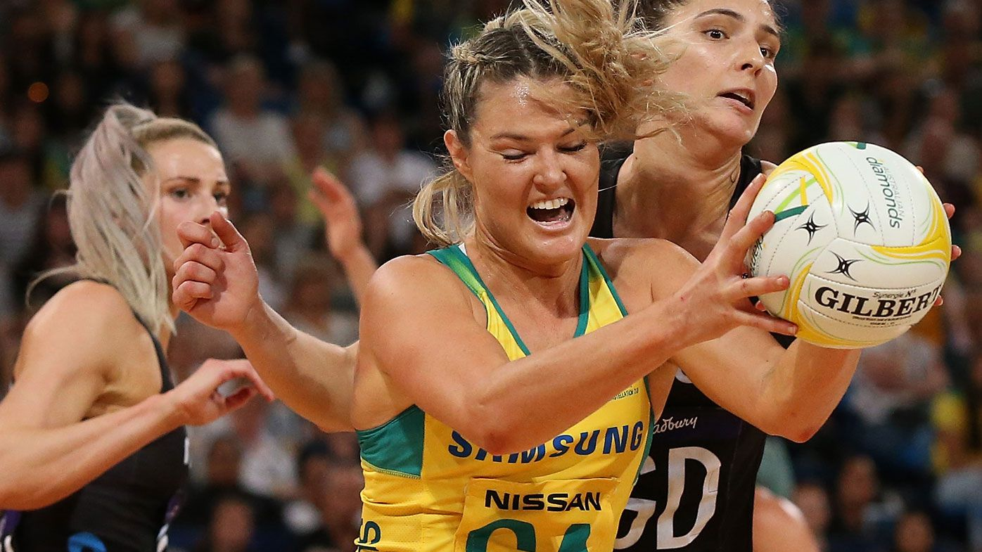Quad Series cancelled, Constellation Cup Tests still planned in international netball