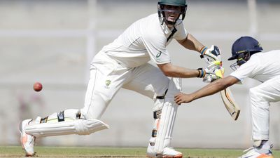 <strong>Mitchell Marsh (2/10)</strong>