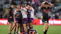 Melbourne Storm beat Penrith Panthers to win NRL Grand Final thriller
