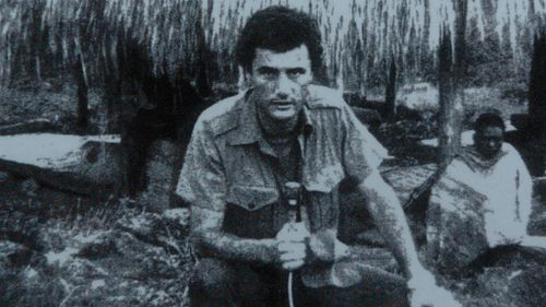 'Balibo Five' widow to seek legal action following AFP's dropping of case