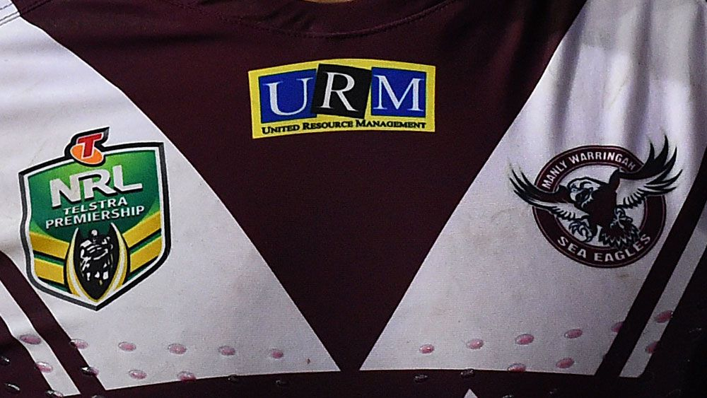 NRL to probe Manly salary cap allegations