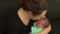 Expectant mum gives birth at 1000 Steps Walk