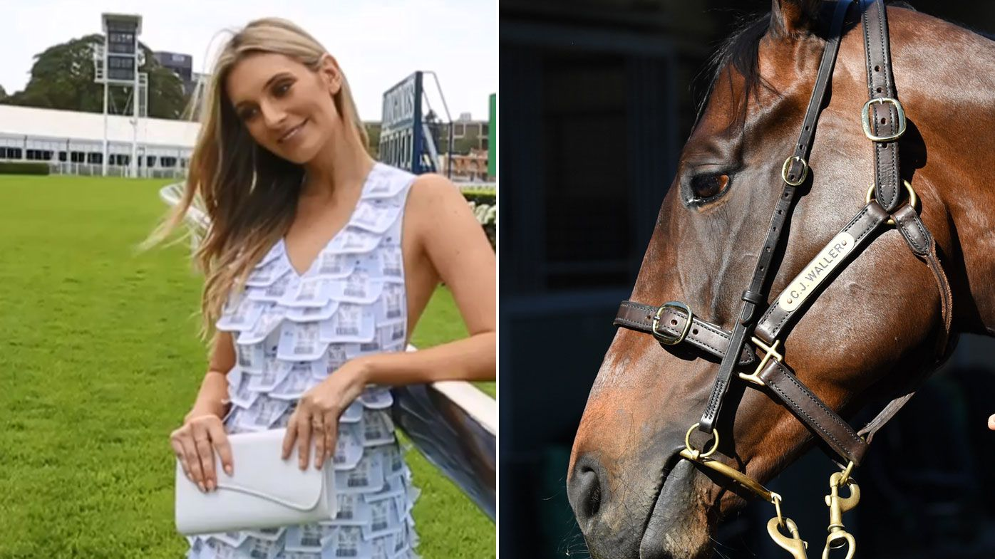 Winx creates history with win at Randwick