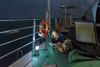 <strong>Sunlover by Starlight&nbsp;&mdash; Cairns, QLD</strong>