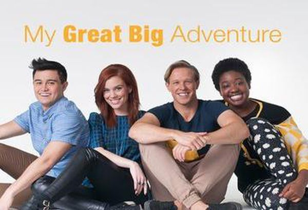 My Great Big Adventure