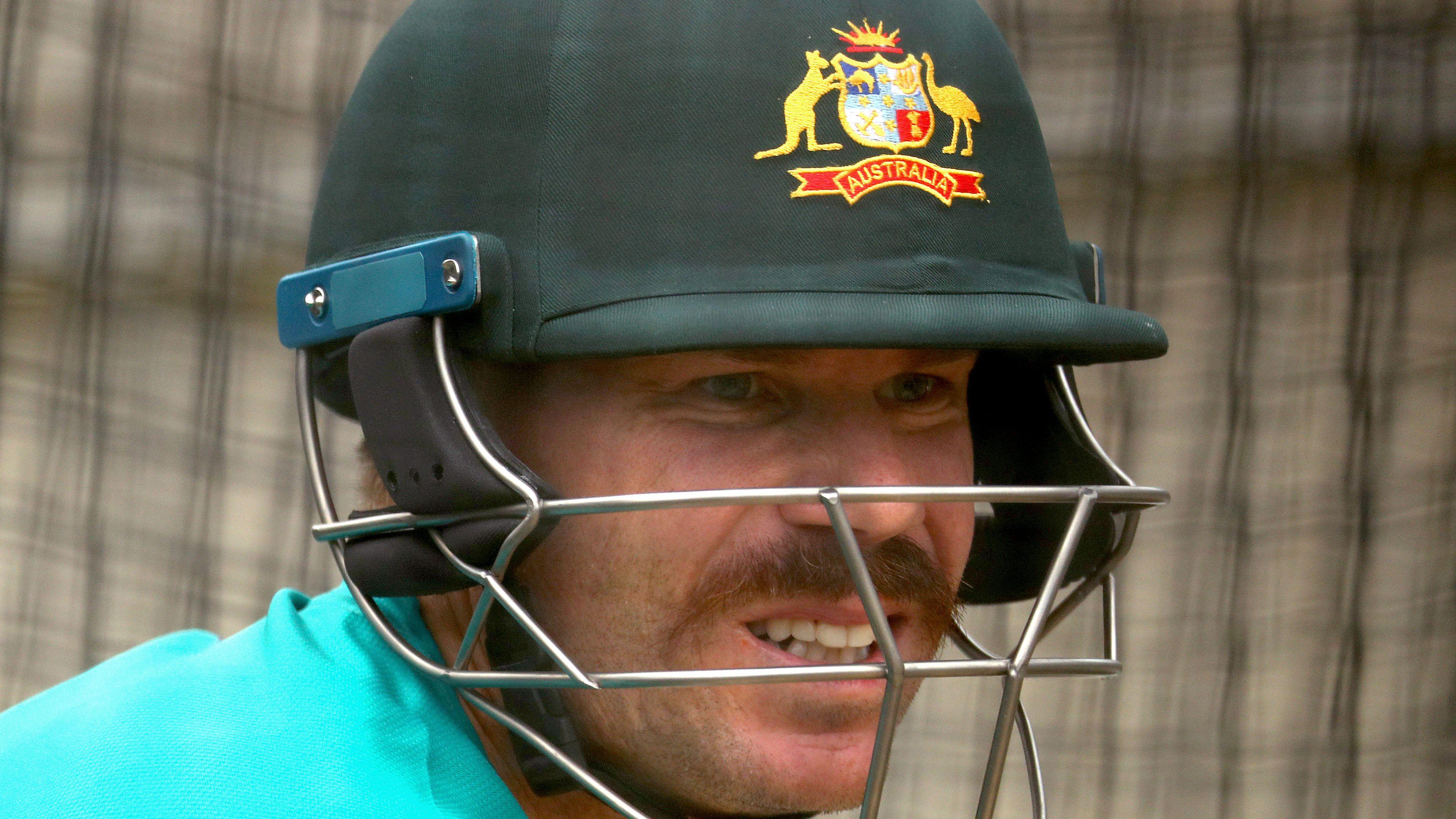 Australia expects David Warner to play in SCG Test, according to opening batsman Matthew Wade