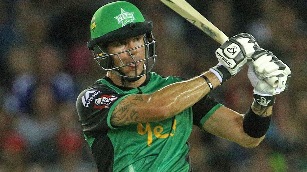 BBL: Kevin Pietersen guides Melbourne Stars to first win of the season