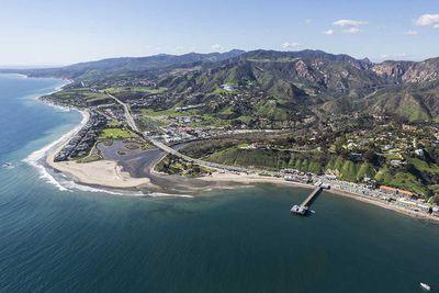 17. Surfrider Beach, Malibu, USA 84,643 hashtags