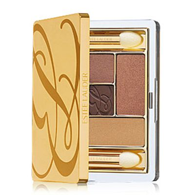 "<a href=""https://www.esteelauder.com.au/product/636/31435/Product-Catalog/Makeup/Eyes/Eyeshadows/Pure-Color-Envy/Sculpting-EyeShadow-5-Color-Palette"" target=""_blank"">Estée Lauder Five Colour Eyeshadow Palette, $90.</a>"